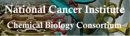 National Cancer Institute Chemical Biology Consortium Logo